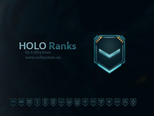 Holo Ranks