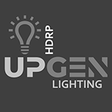UPGEN Lighting HDRP