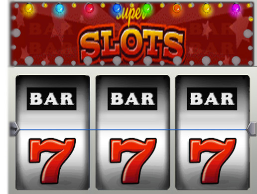 Slot machine da bar per android