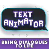 Text Animator for Unity