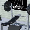 FREE Bodybuilder Asset Pack
