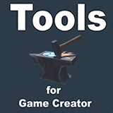 Tools for Game Creator