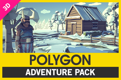POLYGON - Adventure Pack