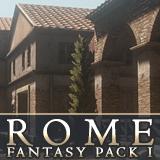 Rome: Fantasy Pack I