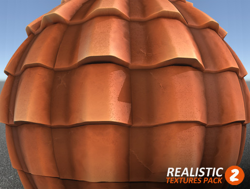 Realistic Textures Pack 2