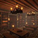Free Medieval Room