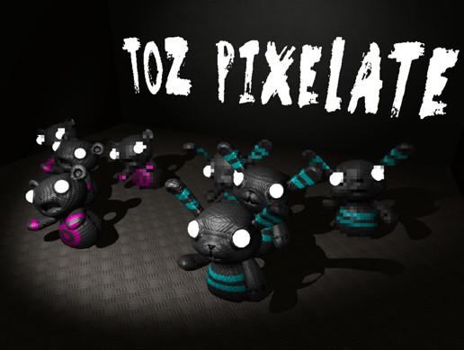 TOZ Pixelate