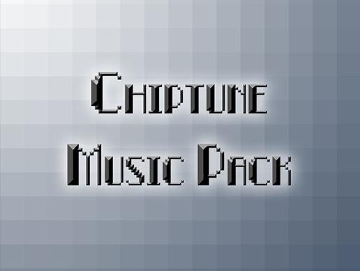 Chiptune - Music Pack