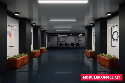 Modular Office Kit