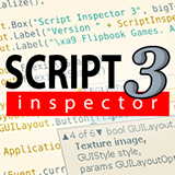 Script Inspector 3