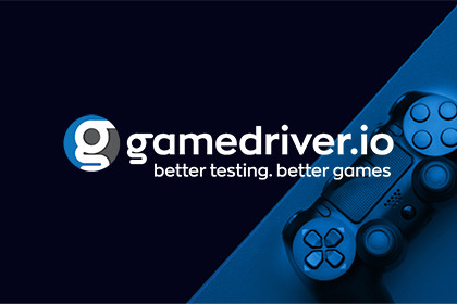 GameDriver - Automated UI and Playtesting