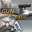 Military Gun Basic : Mocap Pack