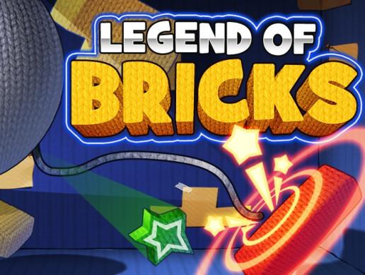 Legend of Bricks