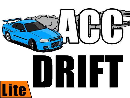 Arcade Car Controller: Drift (Lite version)