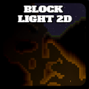 Block Light 2D