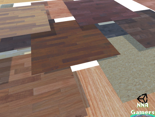 Pack Floor & Wall Textures 03 (Wood)