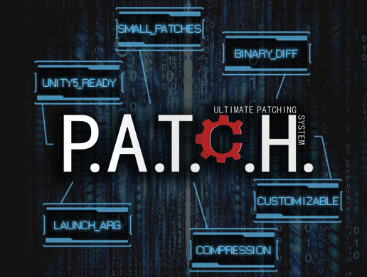 P.A.T.C.H. - Ultimate Patching System