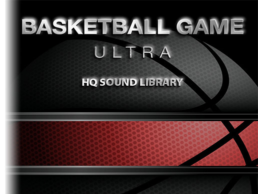 Basketball Game Ultra