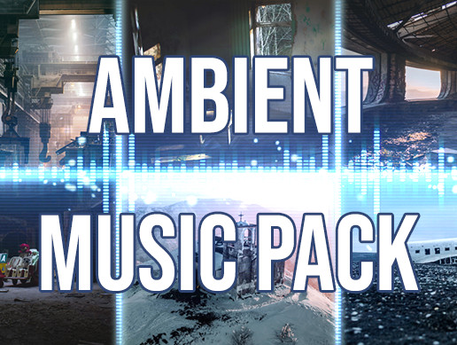 The Ambient Music Pack Lite