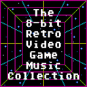 The 8-bit Retro Video Game Music Collection