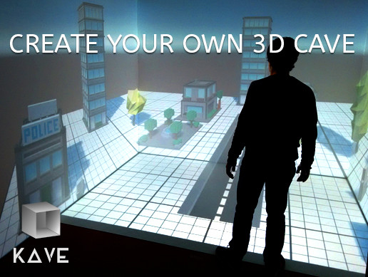 KAVE - Asset Store