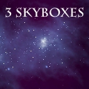 3 Skyboxes