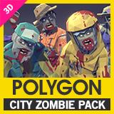POLYGON - City Zombies