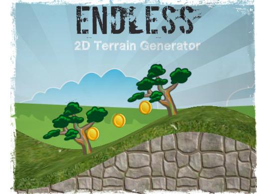 Endless-2D Terrain Generator - Asset Store