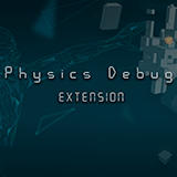 Physics Debug Extension