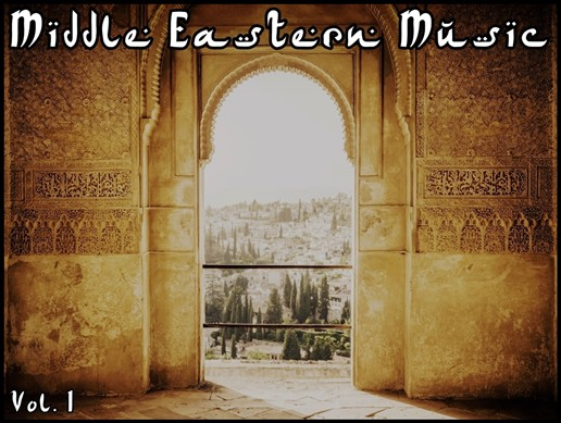 Middle Eastern Music Vol. I
