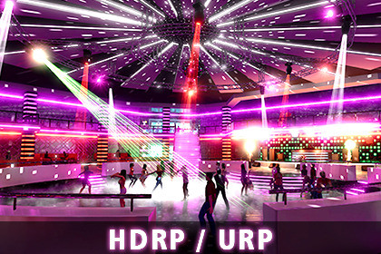 Night Club (SRP)