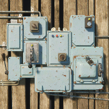 Electrical Boxes PBR