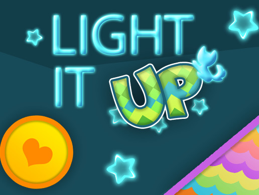 Cat Light Up