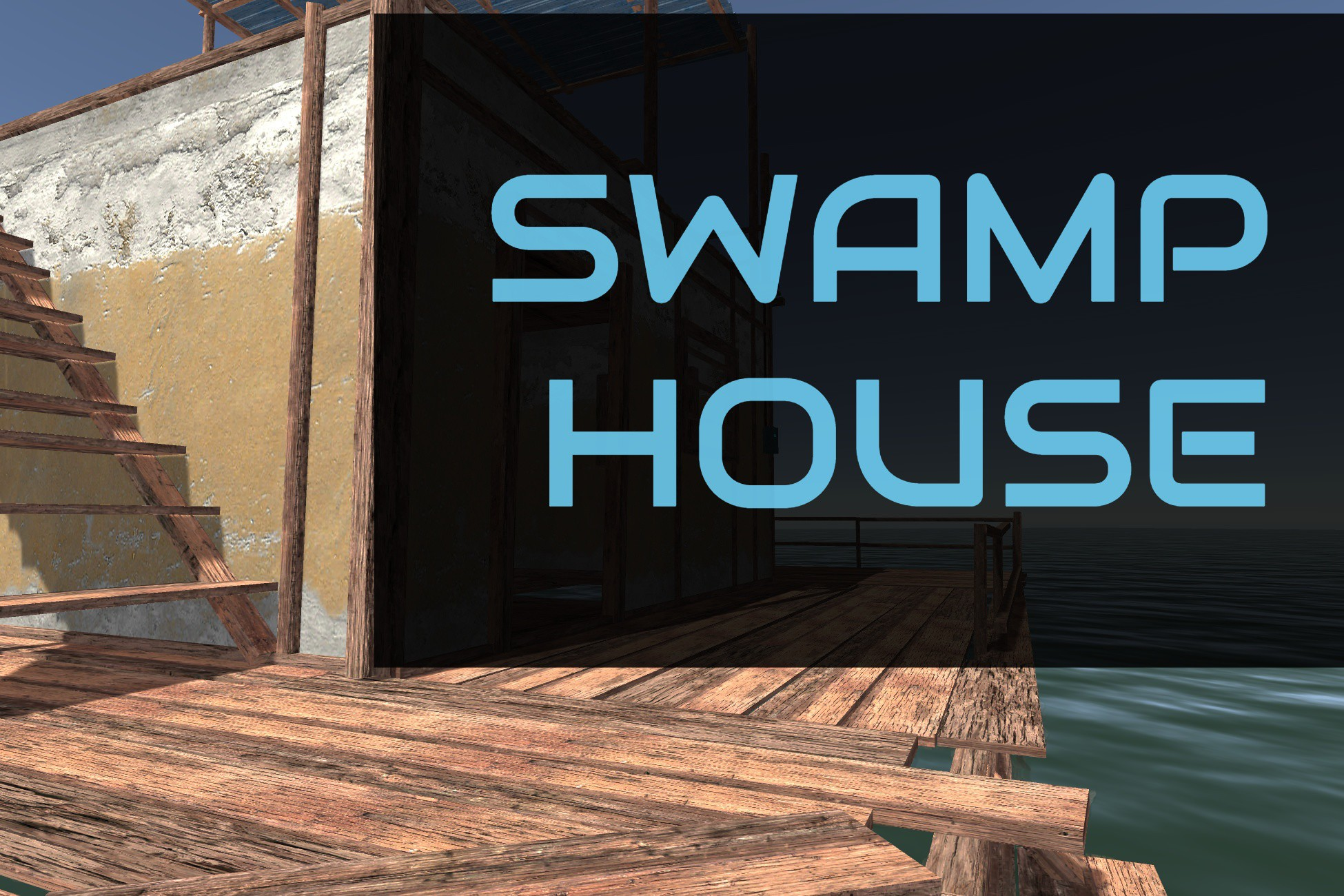 The SwampHouse Free