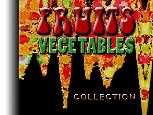 Fruits & Vegetables Collection