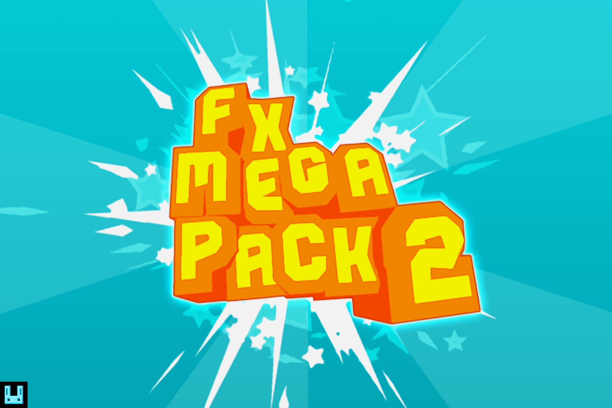 FX Mega Pack 2