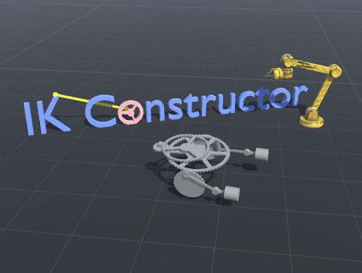 IK Constructor