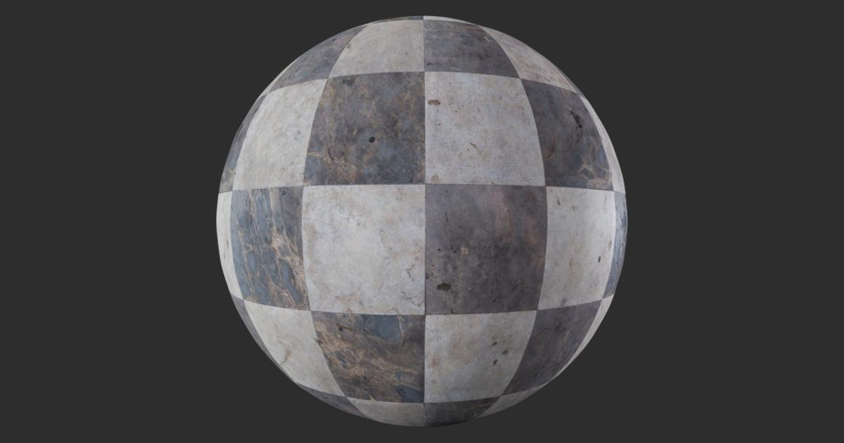 Floor Textures - 4k