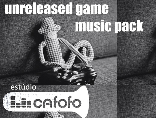 Unreleased Game Music Pack