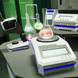 Laboratory Multipurpose Pack - HDRP
