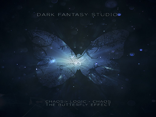 Dark Fantasy Studio- Chaos logic chaos