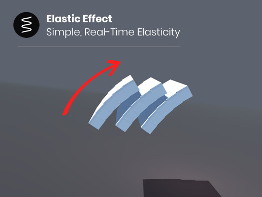 Elastic Effect - Simple, Real-Time Elasticity