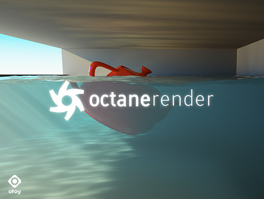 Caustics Demo with OctaneRender for Unity