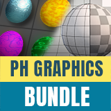 PH Graphics Bundle