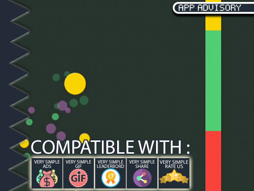 Color BallZ - Complete Game Template Ready For Release - Asset Store