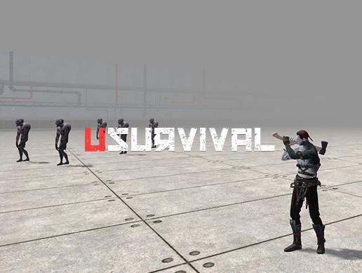 uSurvival Integration