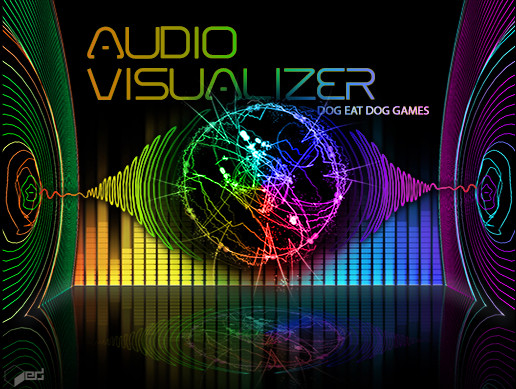 Audio Visualizer - Asset Store