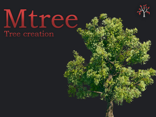 Mtree - tree creation