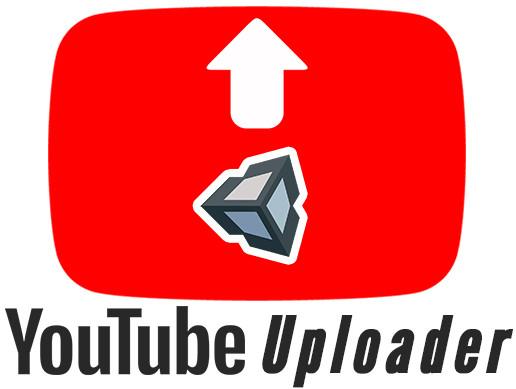 YouTube Uploader - Asset Store