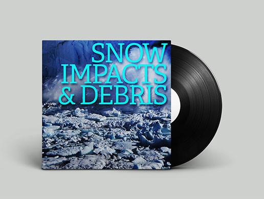 Snow Impacts and Debris